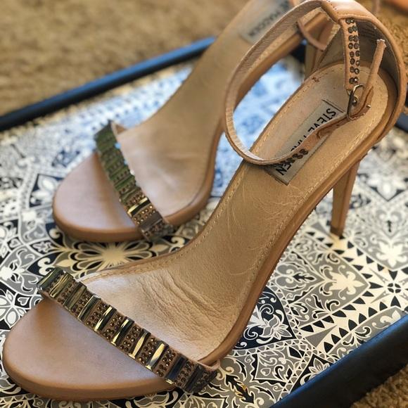 "Steve Madden Shoes - Steve Madden ""Suzzana"" Heel"